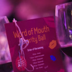 Choose occupational health charity ball